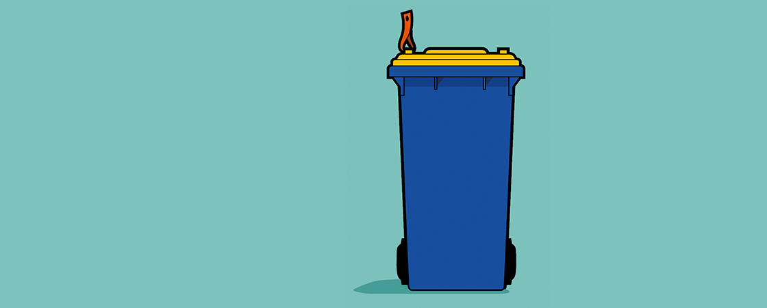 Wheel your bins out Waitākere, bin collections have now stopped