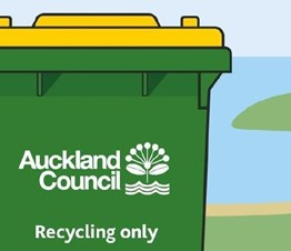 Making recycling bins work for you